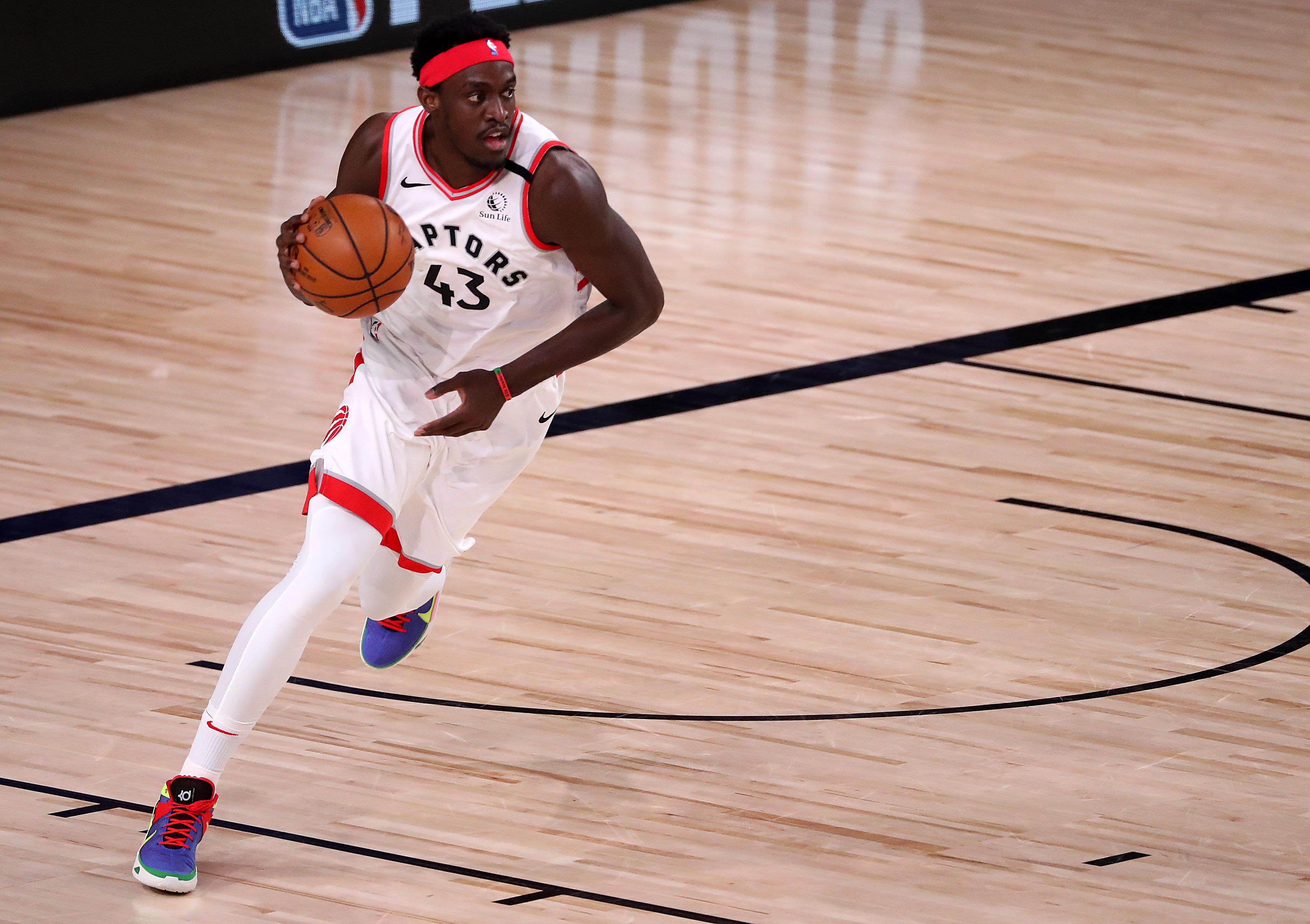 Raptors mudan su localía a Florida en arranque de la NBA por la pandemia