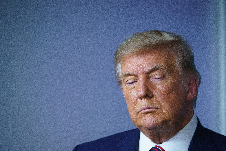 Juicio político de Trump comenzará la semana del 8 de febrero