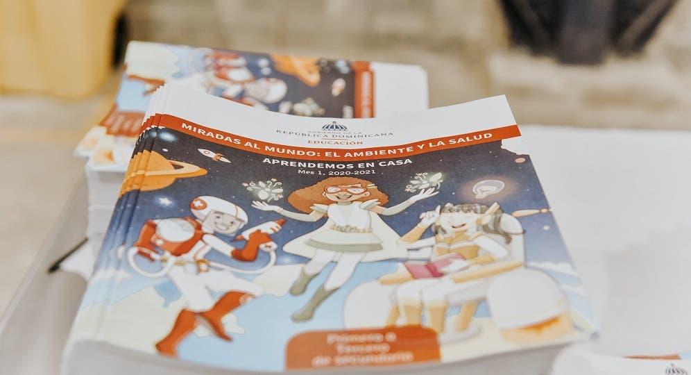 UNICEF desmiente que USAID haya financiado cuadernillo con textos controversiales