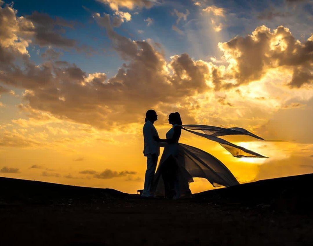 Mozart y Dalisa...¿y la boda pa' cuando?