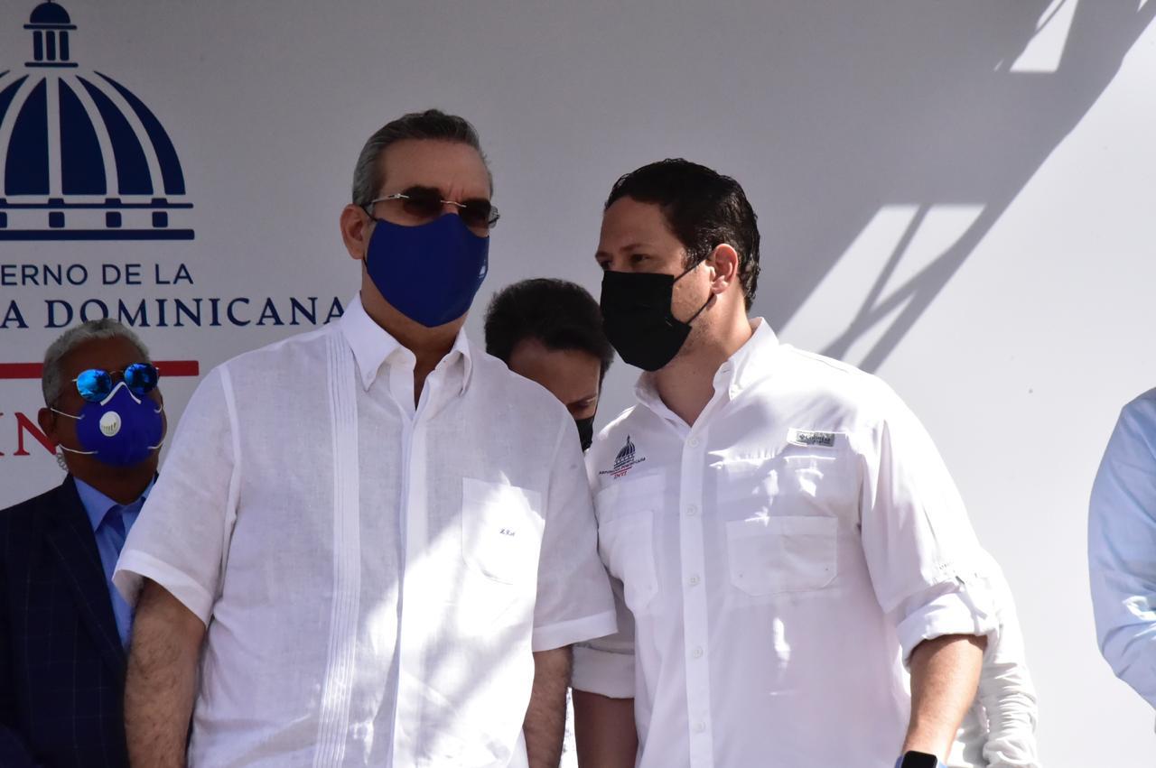 Reinician trabajos de construcción del Hospital Municipal Villa Hermosa en La Romana