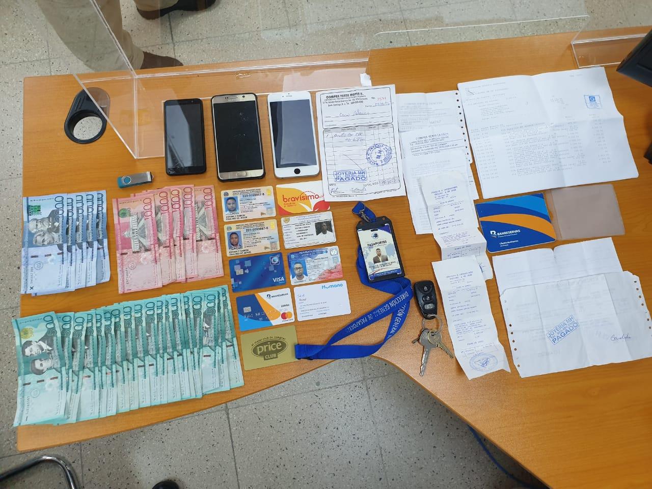 Ministerio Público desmantela red criminal dedicada al tráfico de indocumentados hacia EEUU y Europa