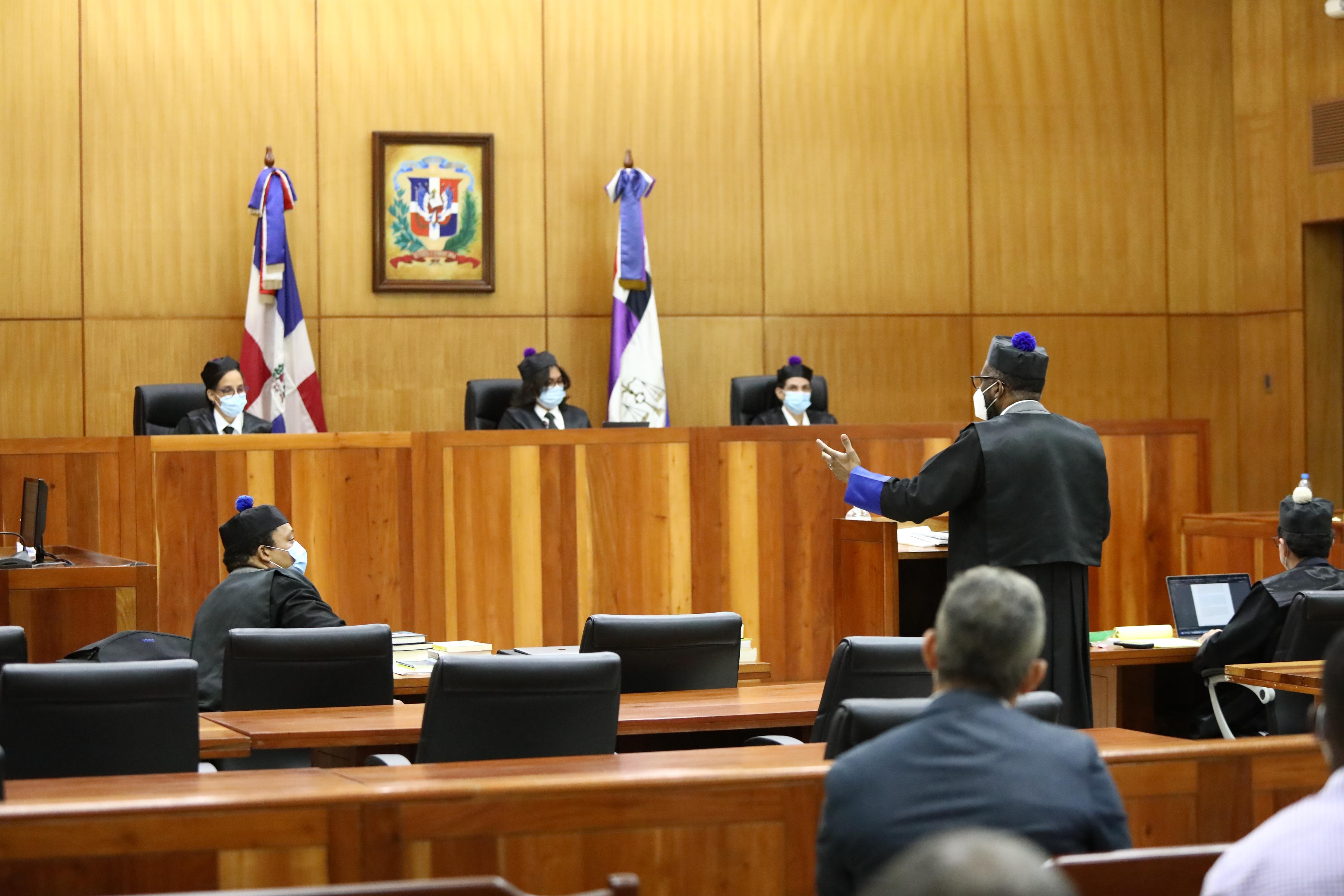 Ministerio Público ve incorrecta decisión declarar inadmisible incorporación nueva prueba en caso Odebrecht