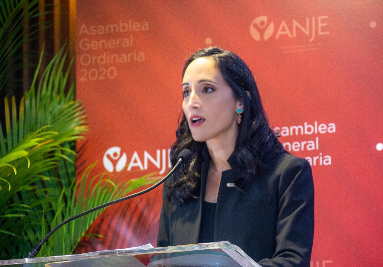 """""""Debe ser prioridad nacional garantizar éxito del año escolar 2020-2021"""": ANJE"""