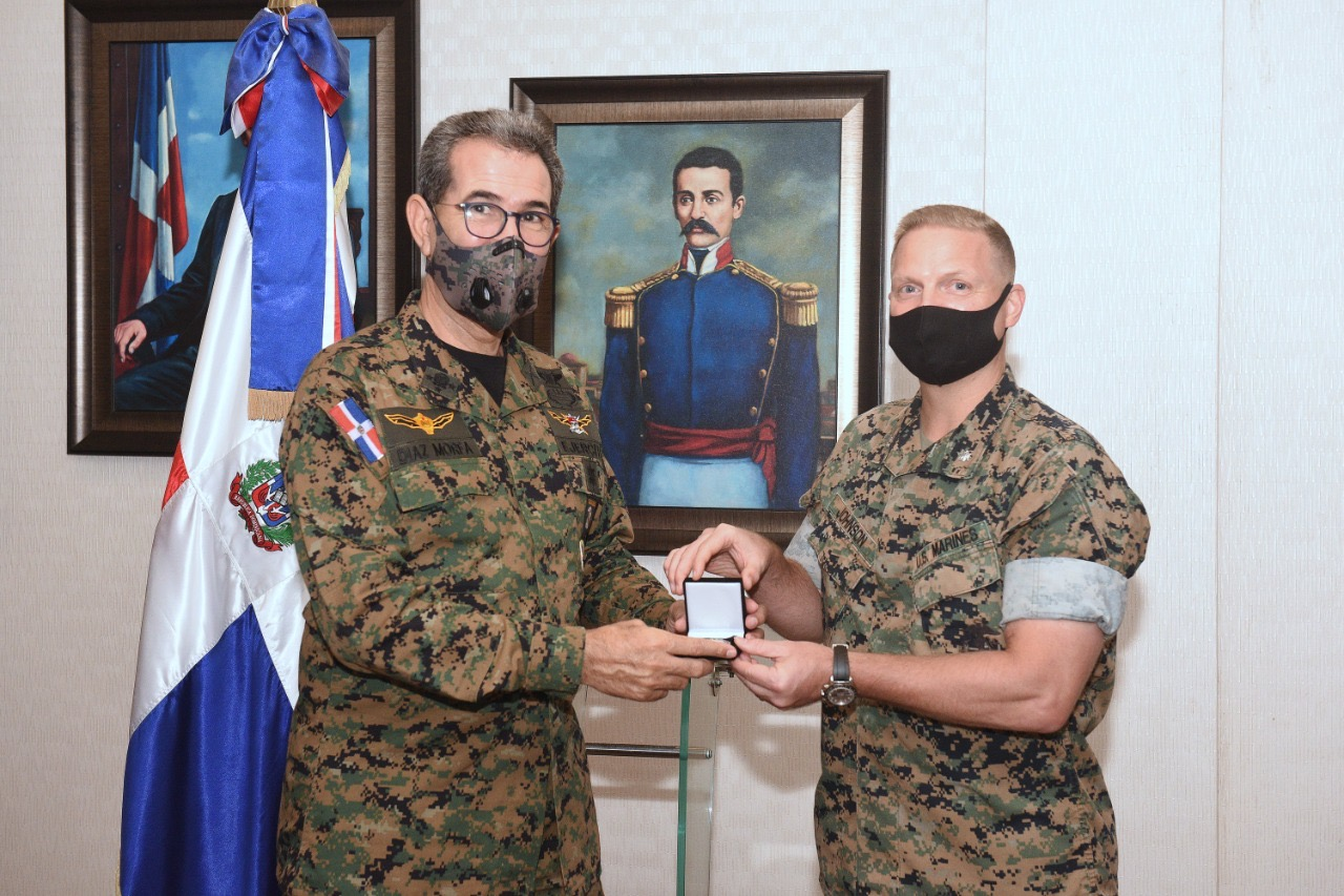Soldados Unidad Contraterrorismo, continúan entrenamiento con el comando sur de Estados Unidos