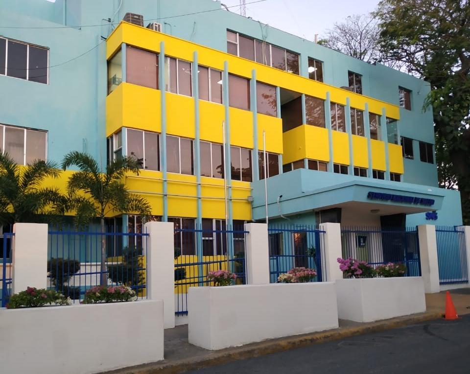 SNS anuncia remozamiento de 71 centros de salud