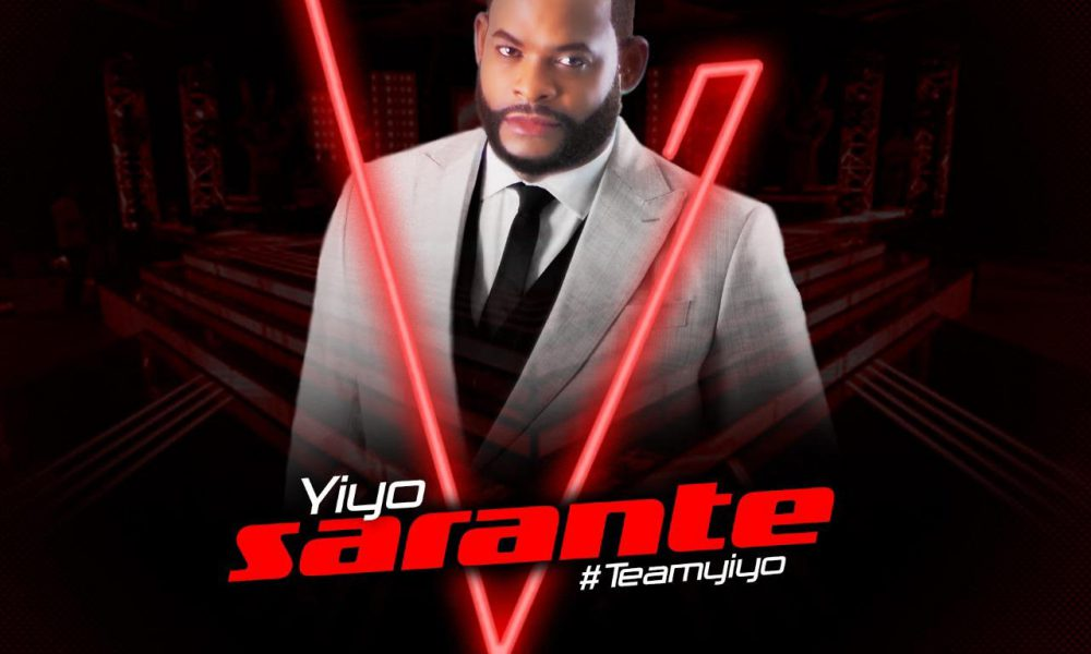 Yiyo Sarante confirmado como tercer coach vocal en The Voice Dominicana