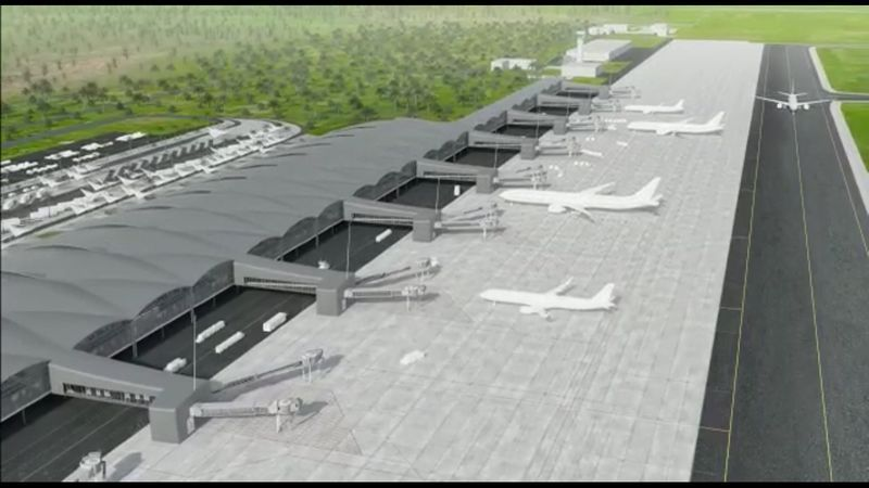 Asociaciones denuncian la usurpación de su identidad en la firma de comunicados de apoyo al aeropuerto de Bávaro