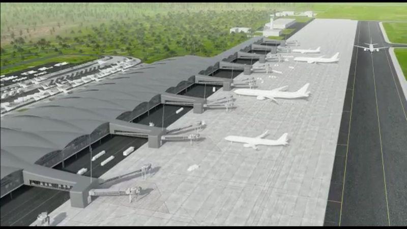 Entidades desmienten apoyo al comunicado público en favor del aeropuerto de Bávaro