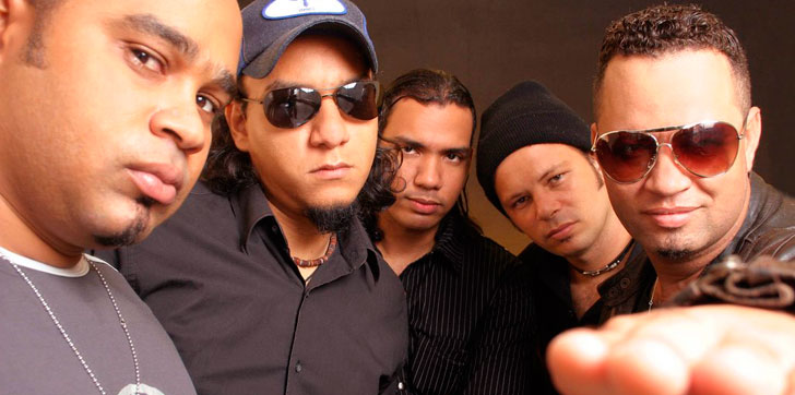 Aljadaqui promete el mejor concierto virtual con un invitado secreto