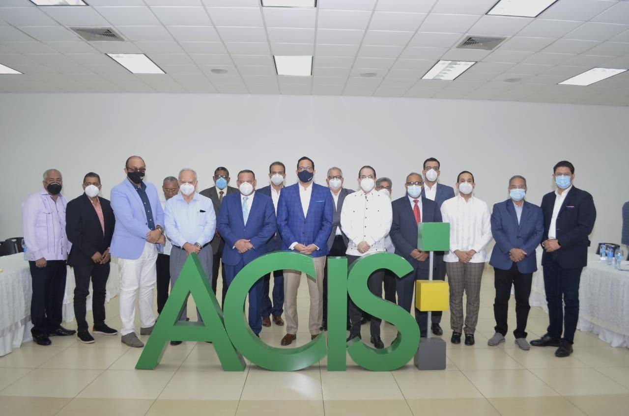 APP revela en la ACIS inicio construcción carretera del ámbar segundo trimestre 2021