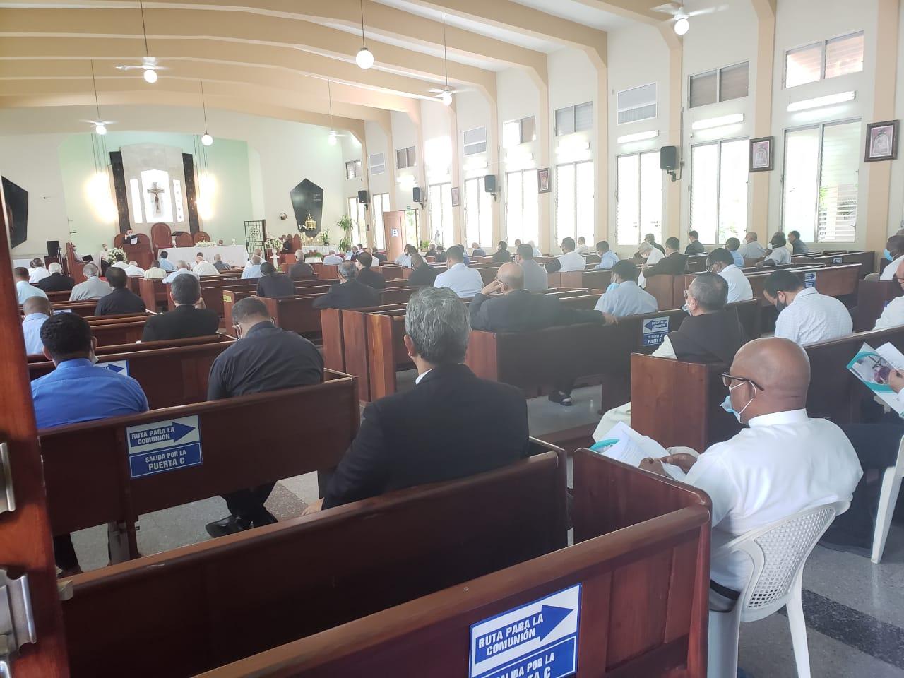 El Cardenal López Rodríguez será operado a primera hora mañana en Cedimat