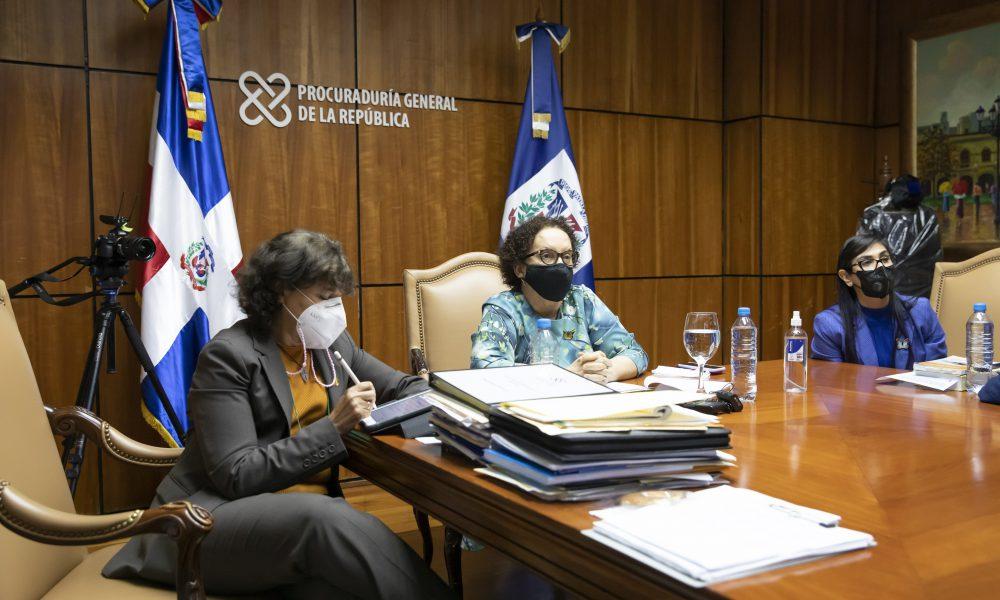 Ministerio Público reafirma su compromiso con los derechos y la protección de la niñez