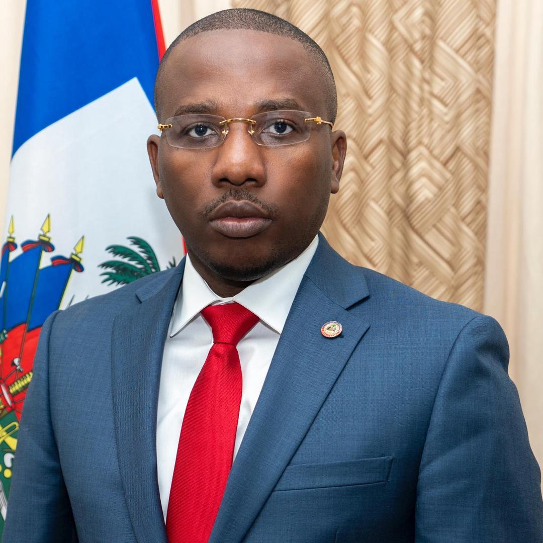 Canciller haitiano Claude Joseph visitará República Dominicana este 29 de noviembre