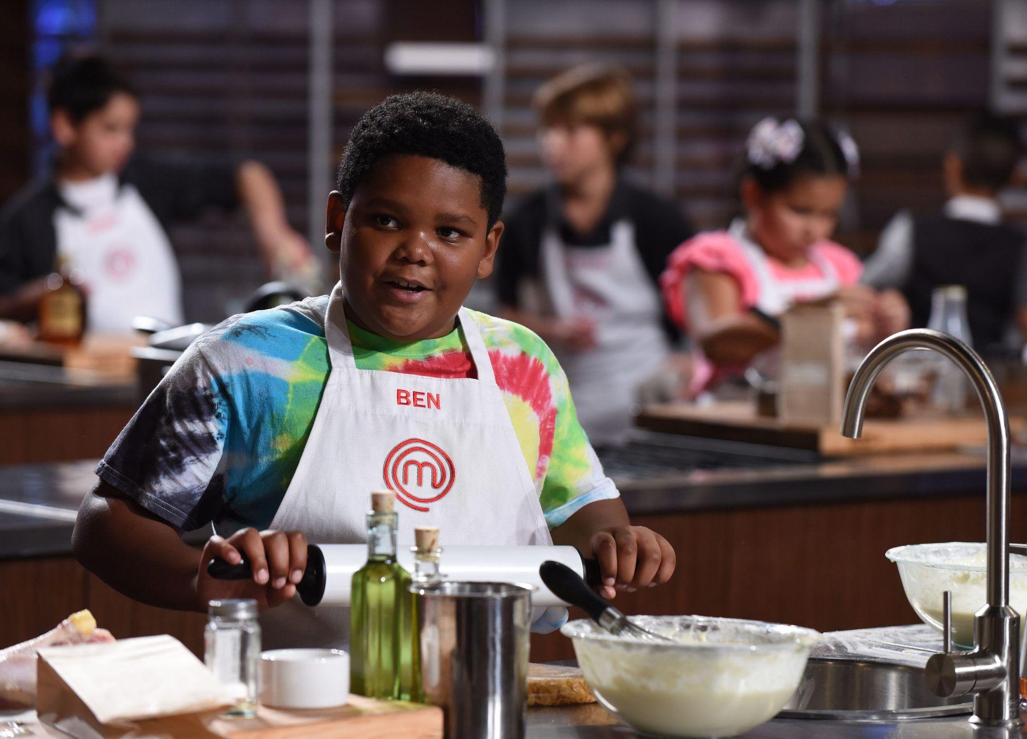 Estrella del show MasterChef Junior muere a los 14 años