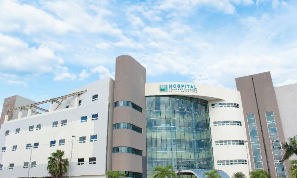 Hospital Ney Arias Lora exonera más de 18 millones a pacientes de escasos recursos