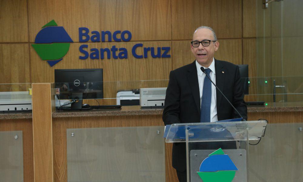 Banco Santa Cruz inicia colocación de bonos por RD$750 MM a 9 % anual