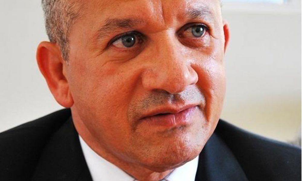 Video   Pasado ministro de Salud, entre apresados por Procuraduría