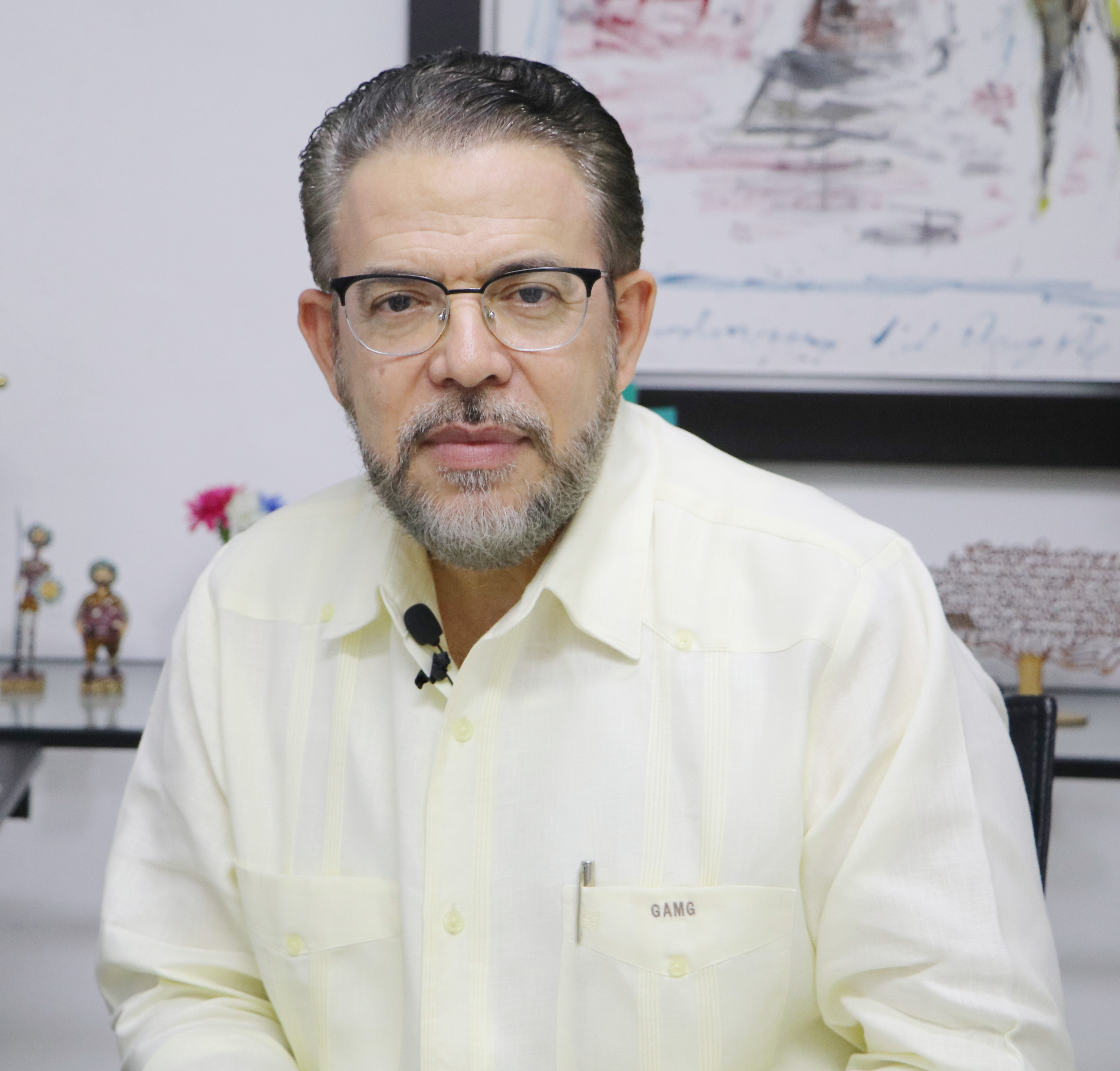 """Guillermo Moreno sobre Elecciones EEUU: """"Más que un voto a favor de Biden, ha sido un voto en contra de Trump"""""""
