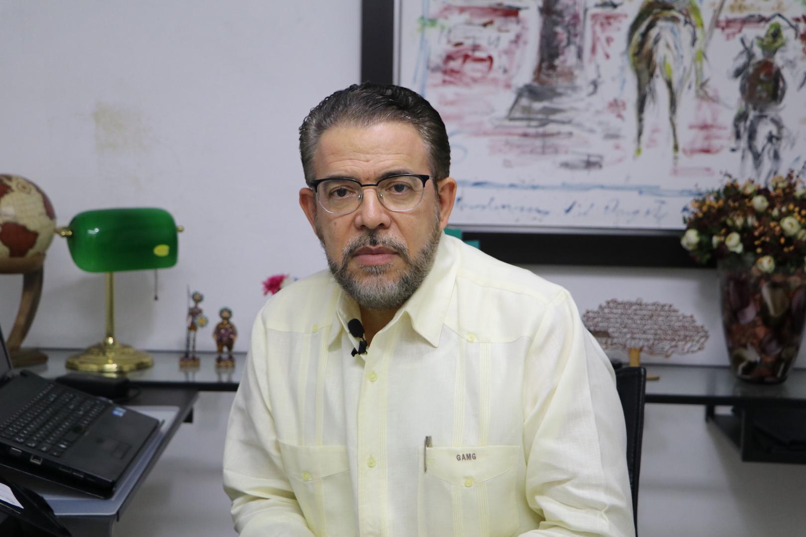 Guillermo Moreno plantea  una política exterior multilateral