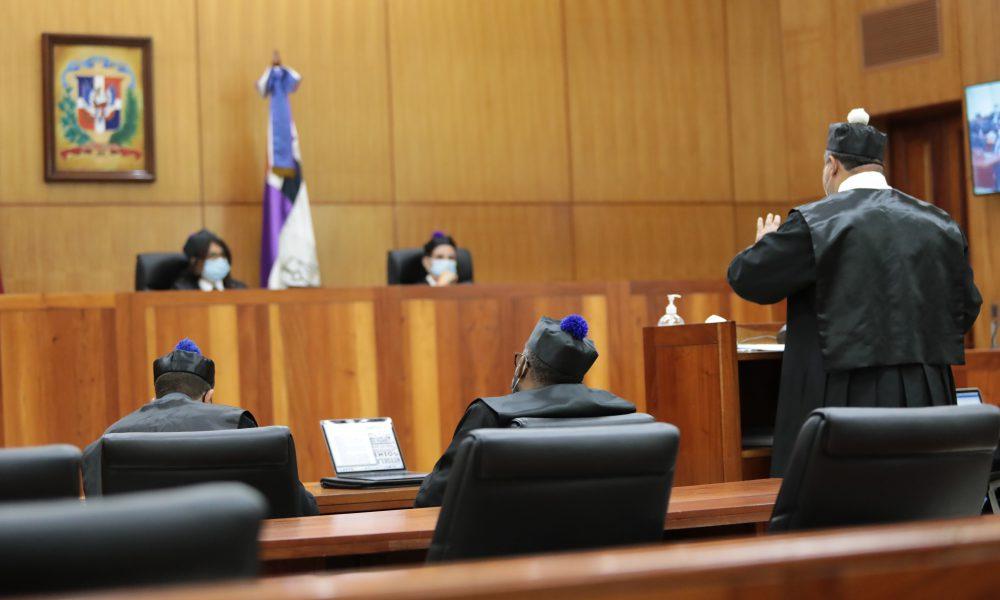 Tribunal continuará el lunes el juicio contra los acusados del caso Odebrecht