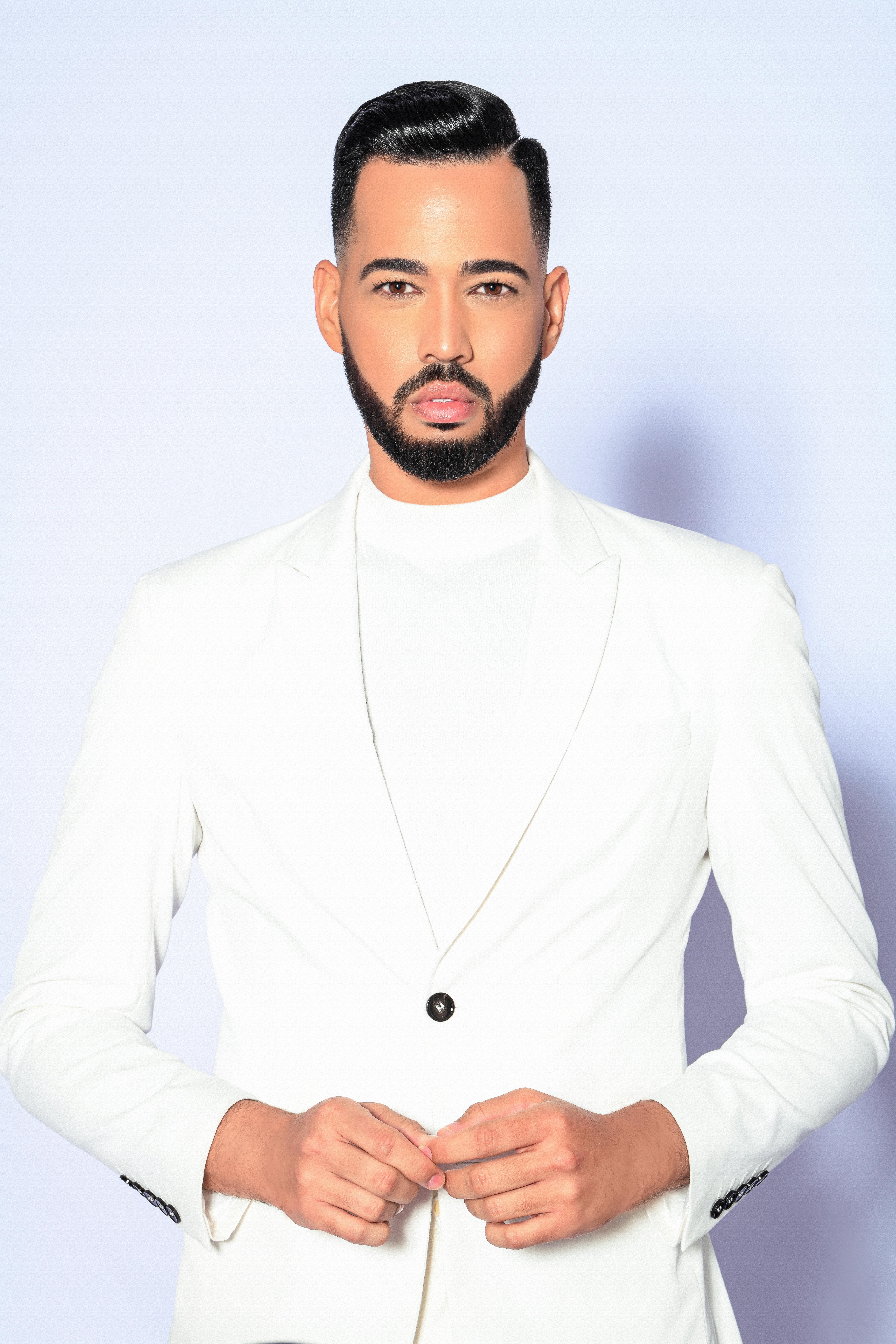 Llega este 2021 Dominicana Fashion Awards