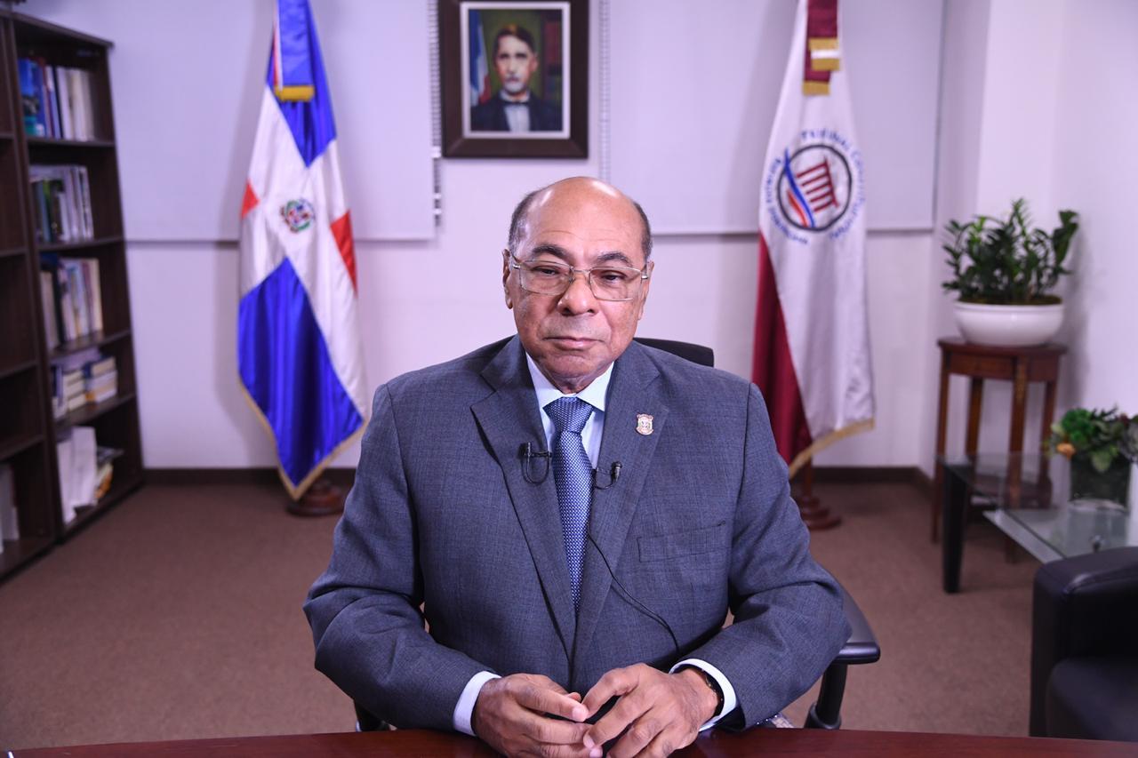 Magistrado Milton Ray Guevara dice Constitución dominicana puede considerarse ecológica