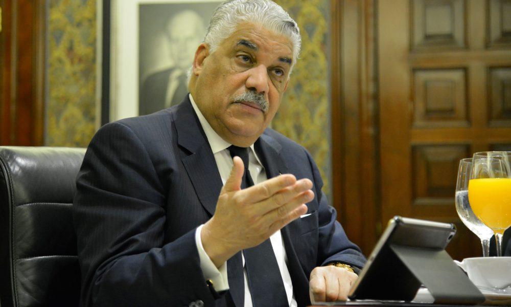 PRD anuncia apoyará iniciativas positivas nueva JCE
