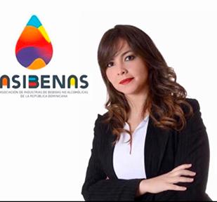 Asociación de Industrias de Bebidas no Alcohólicas presenta su nueva directora ejecutiva
