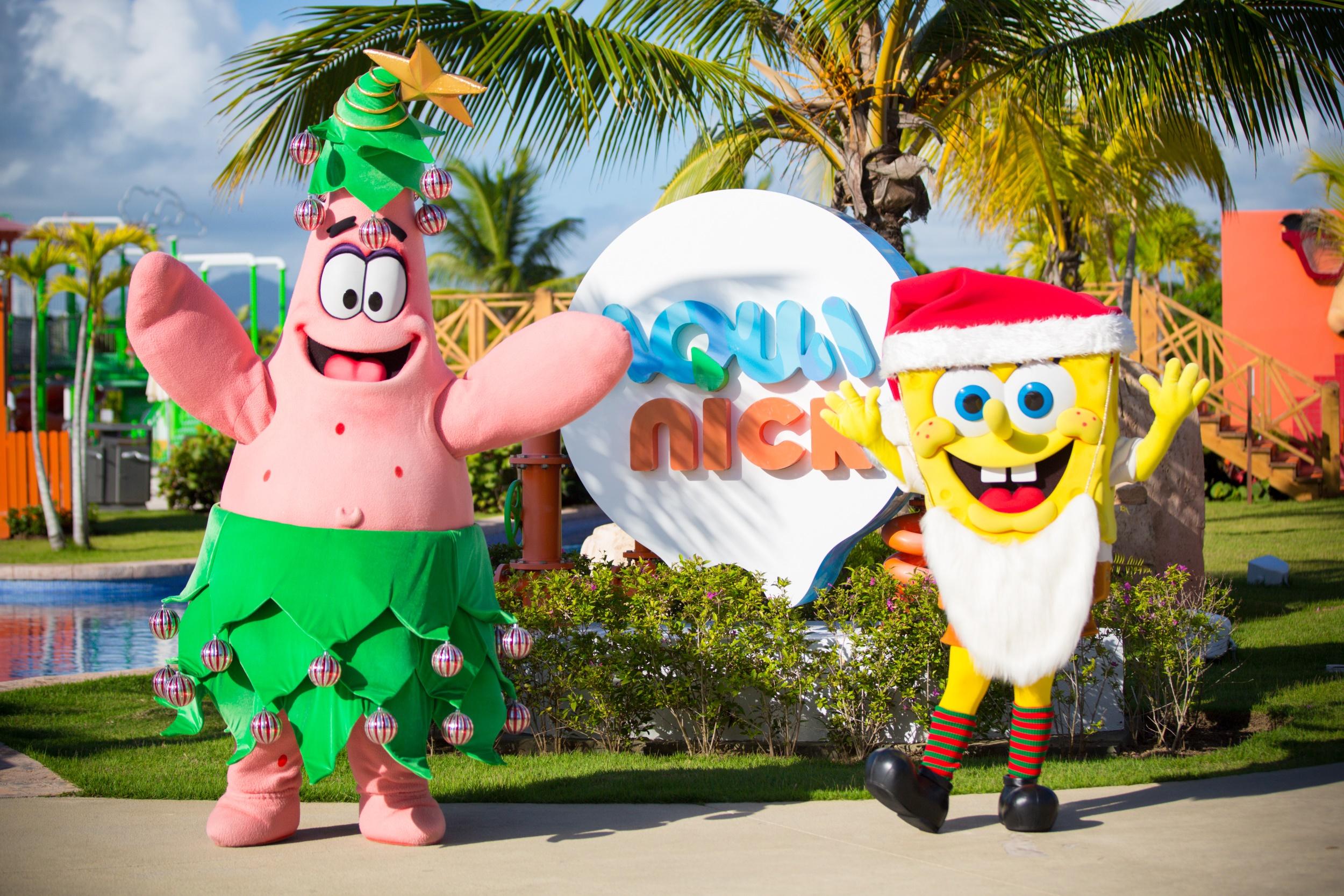 Nickelodeon Hotels & Resorts Punta Cana anuncia reapertura para el 5 de noviembre