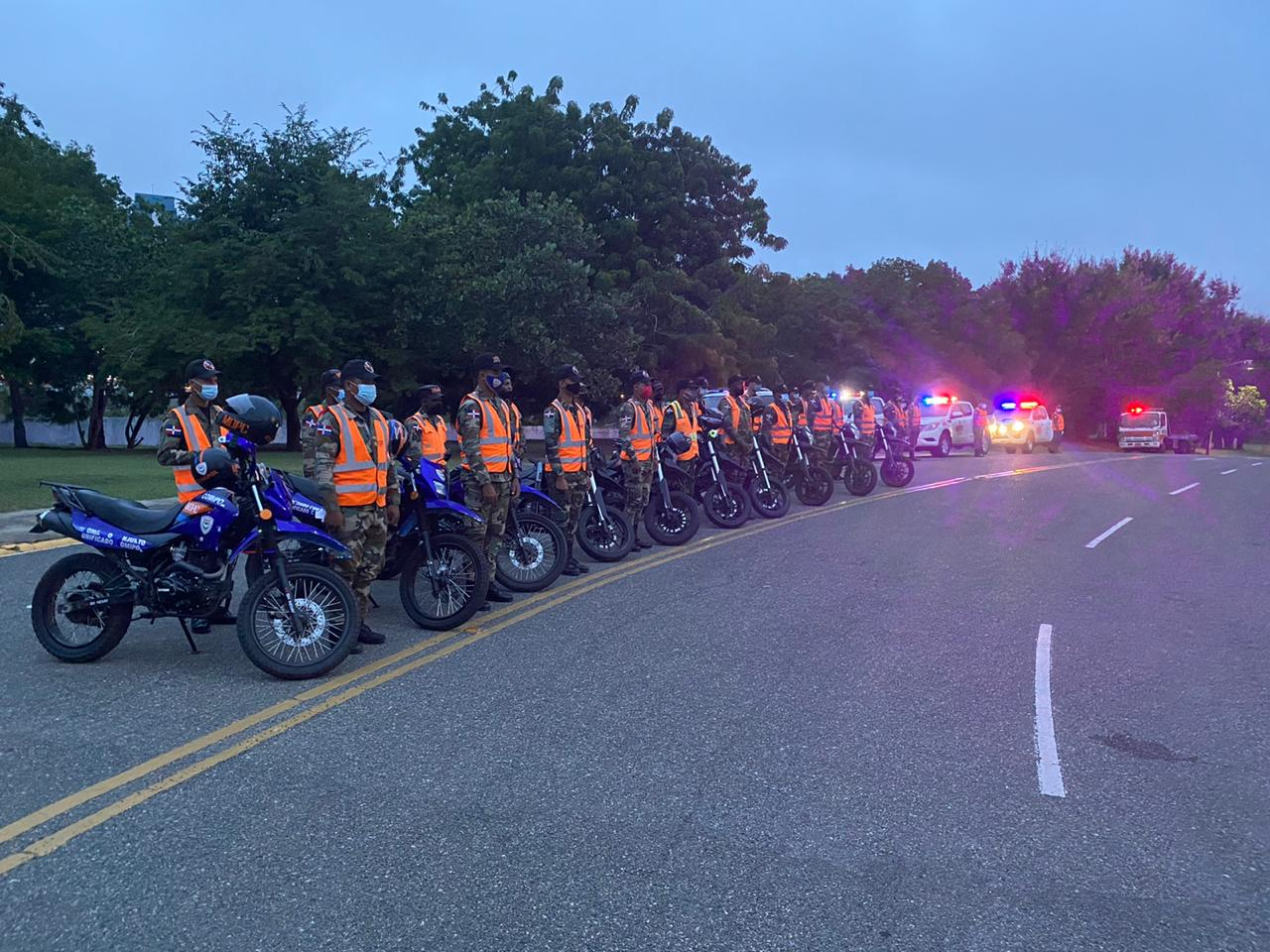 Reforzarán patrullas de carreteras por fin de semana largo