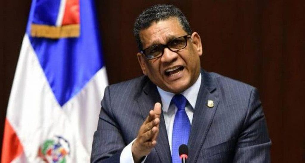Diputados de la Fuerza del Pueblo rechazan restricciones de libre tránsito en estado de emergencia