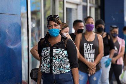 Encuesta revela el 12.2% de las jefas del hogar perdió el empleo permanentemente por la pandemia