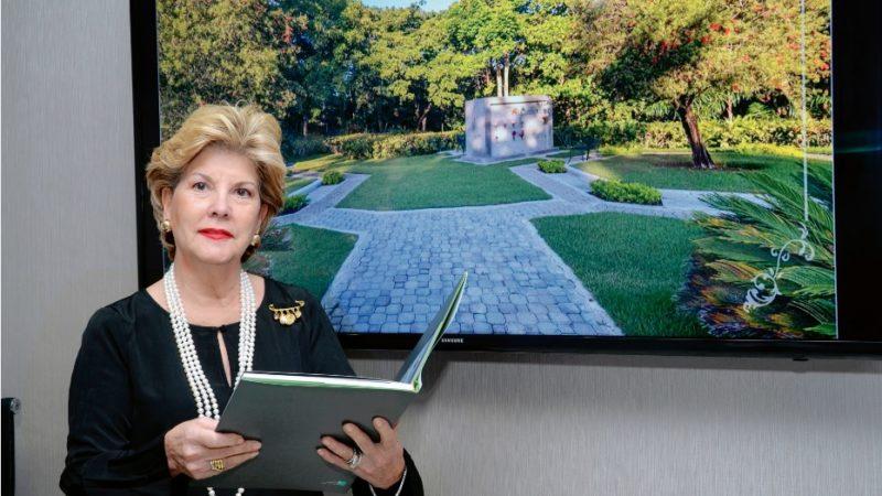 Puerta del Cielo representa al país en Convención Internacional Red Iberoamericana de Valorización y Gestión de Cementerios Patrimoniales