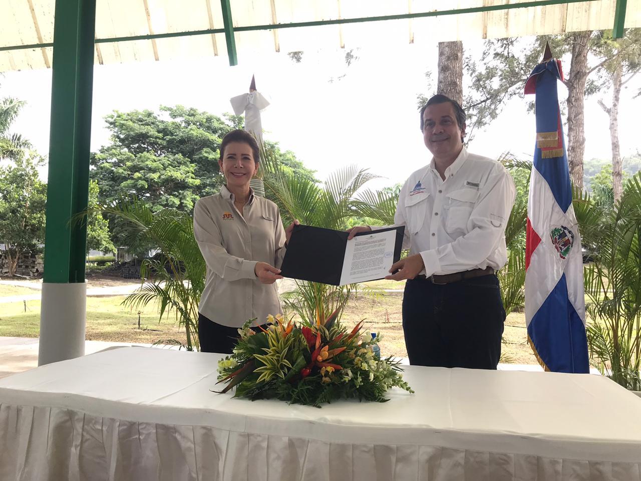 Ministerio de Medio Ambiente declara primera área protegida privada de la región Sur del país