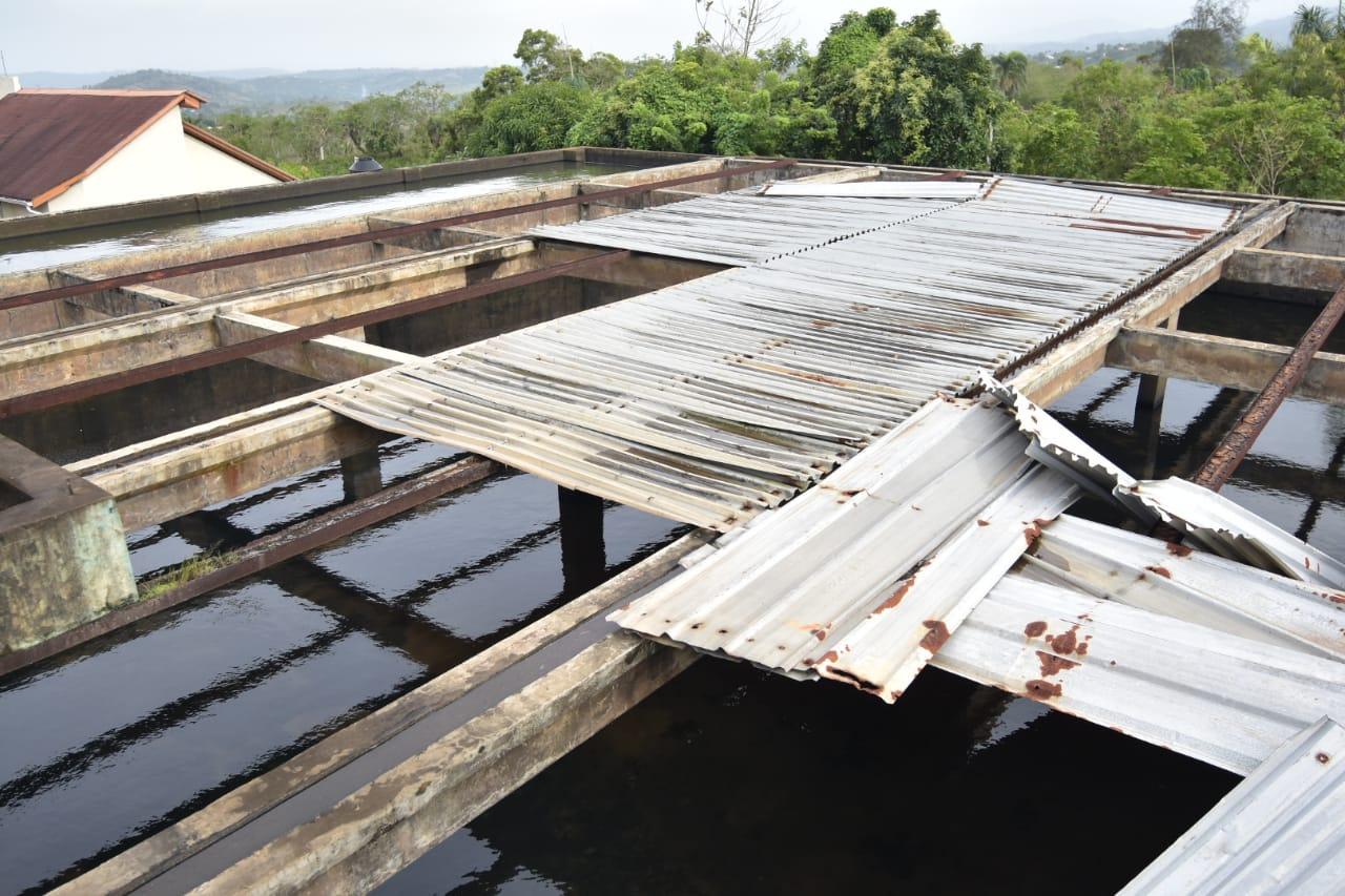 INAPA rehabilitará acueductos abandonados de Hato del Yaque, Sabana Iglesia, Baitoa y Jánico