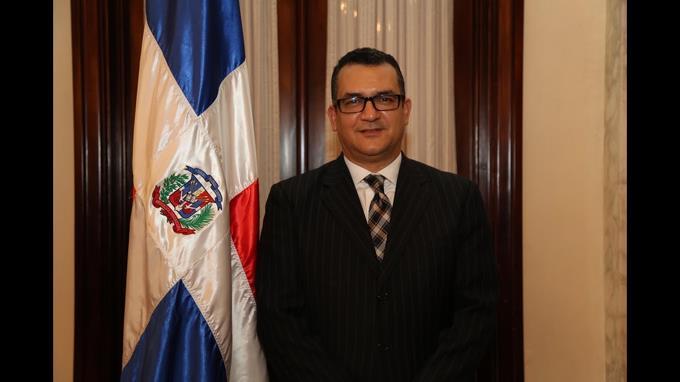 Senadores eligen a Román Jáquez presidente de JCE 2020-2024
