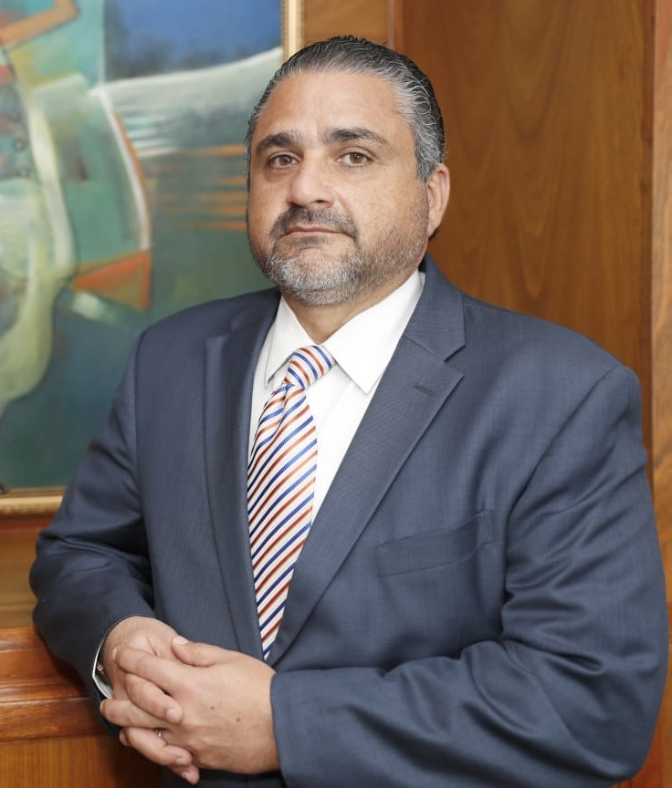 Samir Chami Isa agradece al Senado y al país el apoyo recibido para ser miembro de la JCE