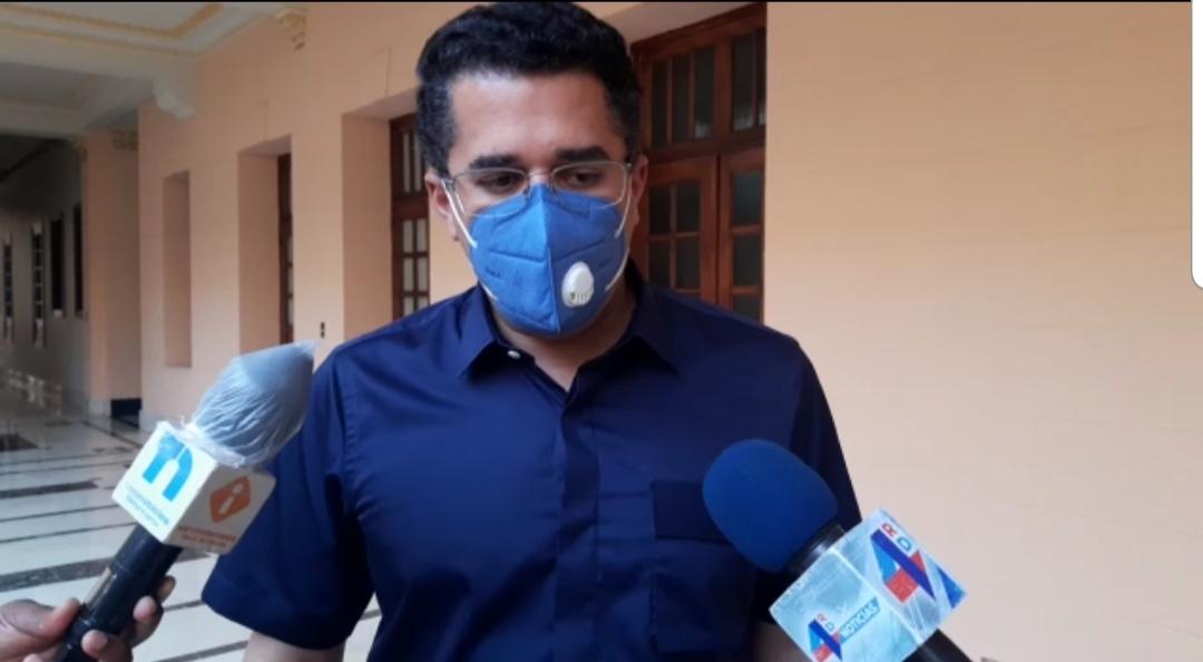Video | David Collado afirma hoteles en el Este y Samaná están llenos éste fin de semana
