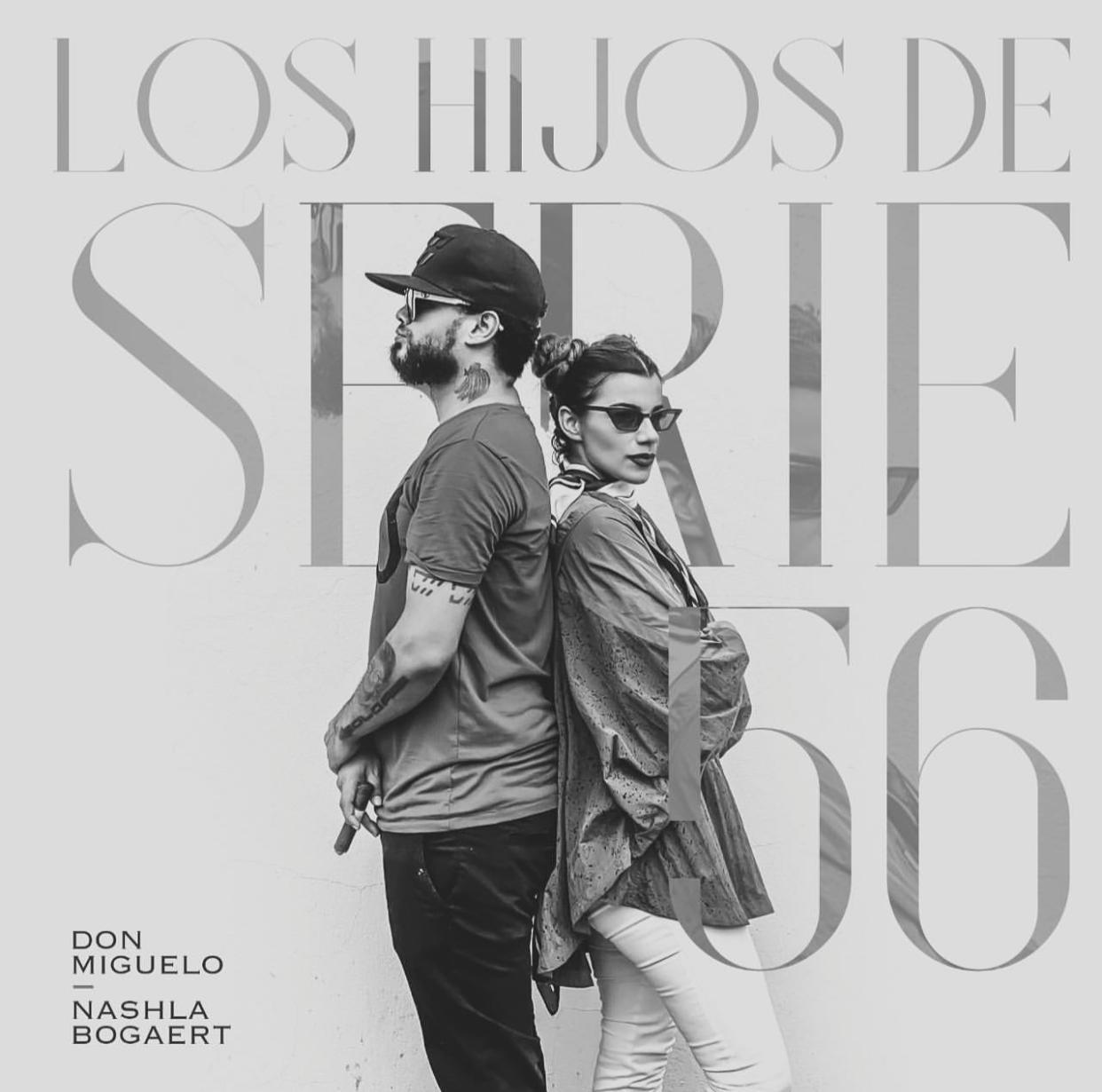 """Don Miguelo y Nashla Bogaert tendencia #1 por videoclip """"Quien e ete"""""""