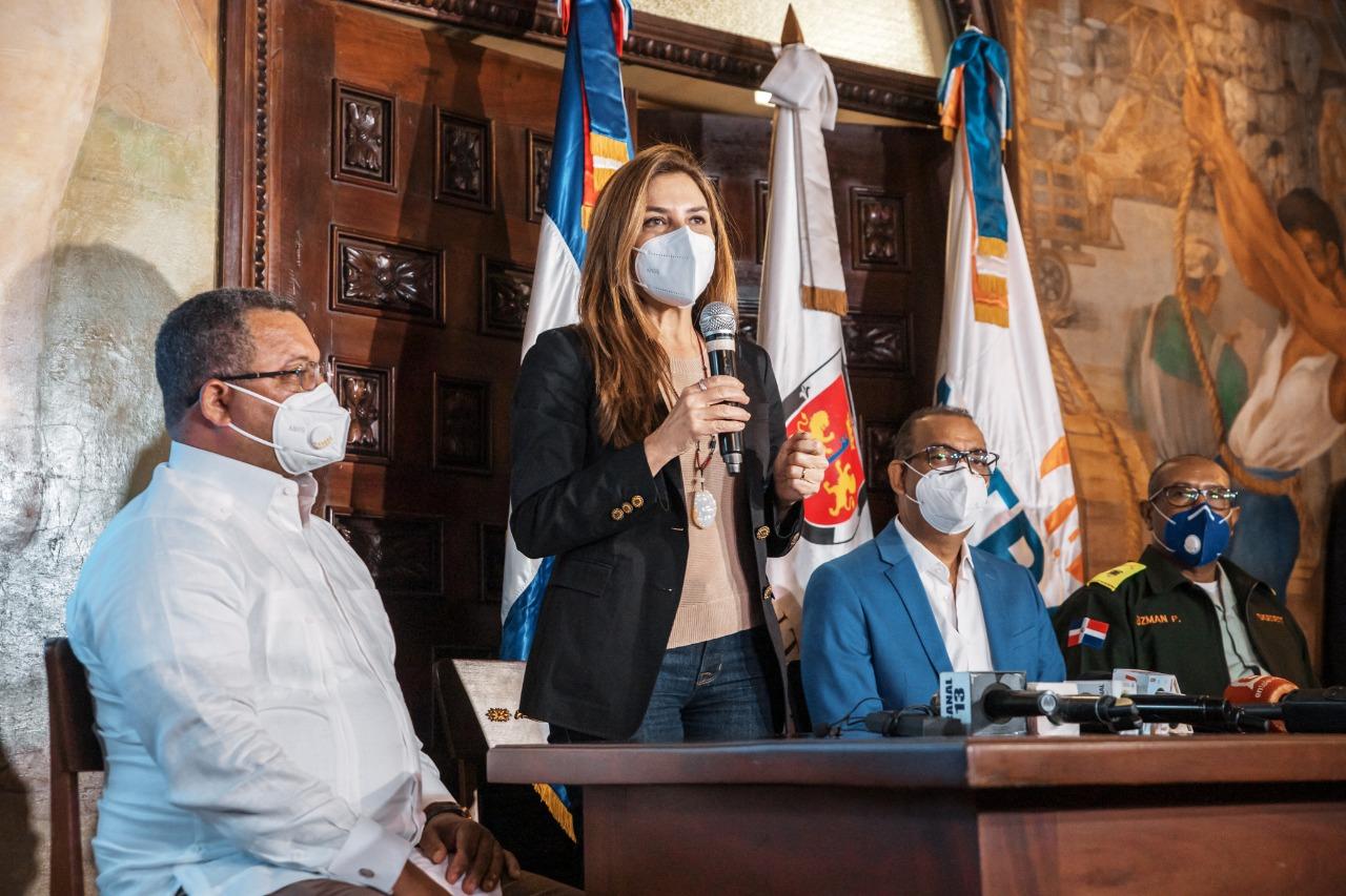 ADN pide a la ciudadanía colaborar con cambios de vía para viabilizar el tránsito