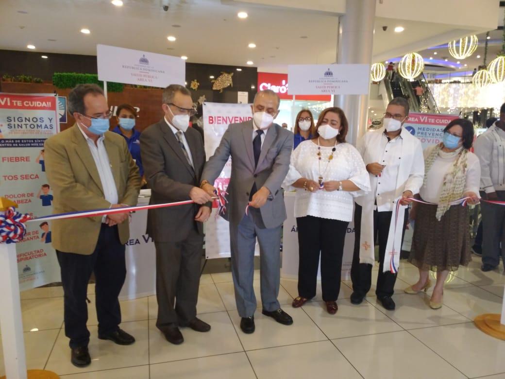 Ministerio de Salud Pública inaugura la Primera Jornada de Educación y Prevención contra el COVID-19