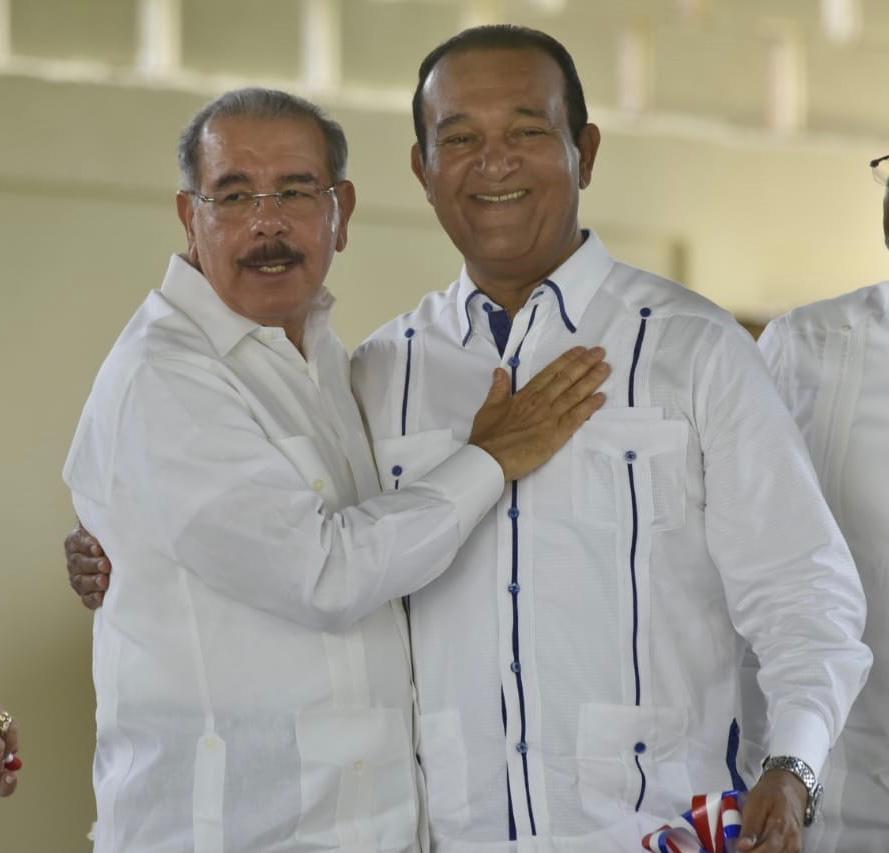 Video | Senador Antonio Marte afirma Danilo Medina busca inmunidad parlamentaria con diputación al PARLACEN