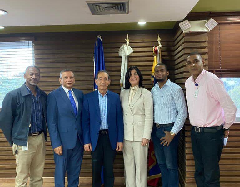 Sindicatos de Refidomsa destacan decisiones de la nueva administración para dinamizar la empresa