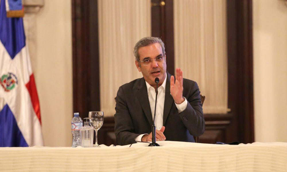 Video | Presidente Abinader invita a todos los sectores a lograr Plan Nacional de Competitividad