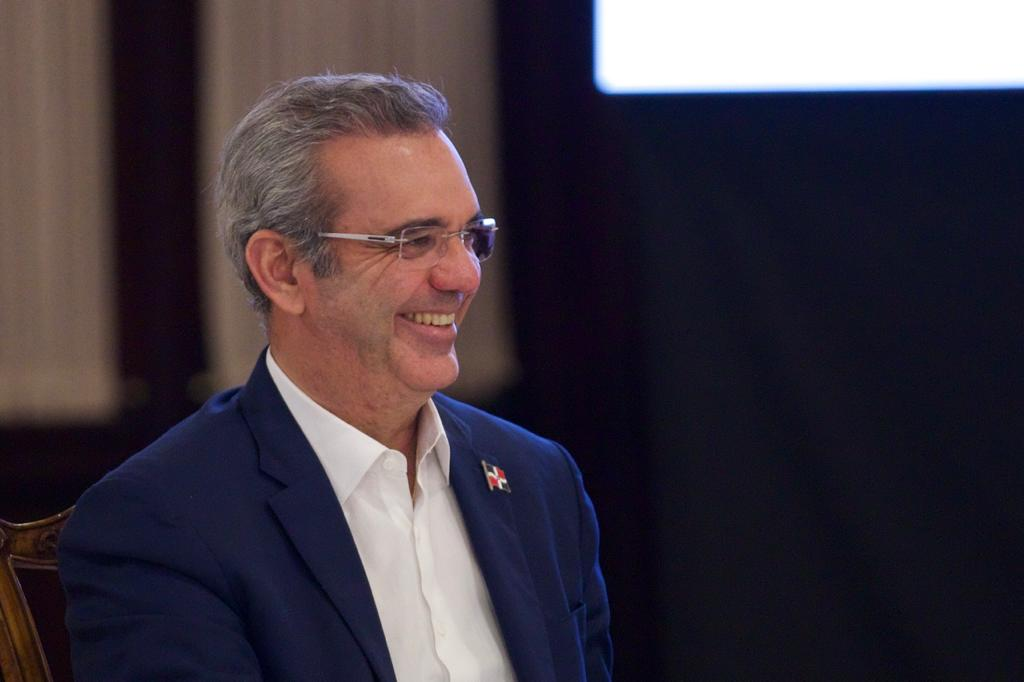 Presidente Abinader viaja este fin de semana a SFM