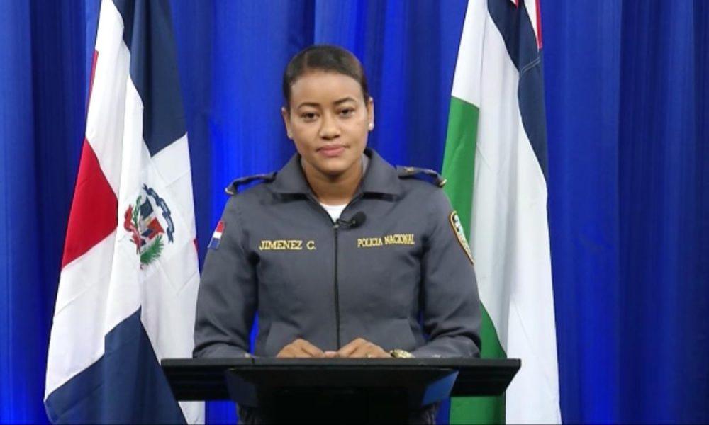 Video   Policía Nacional ofrece detalles balacera donde murió Rubén Jiménez ; dos oficiales resultaron heridos