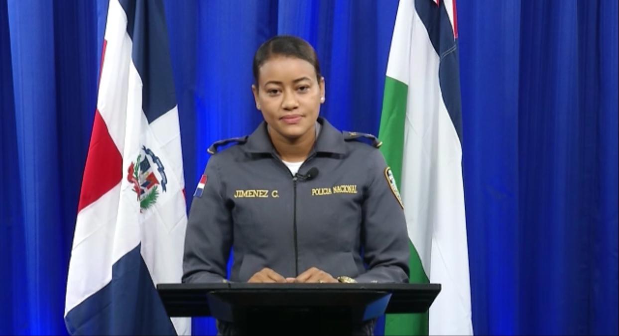 Video | Policía Nacional ofrece detalles balacera donde murió Rubén Jiménez ; dos oficiales resultaron heridos