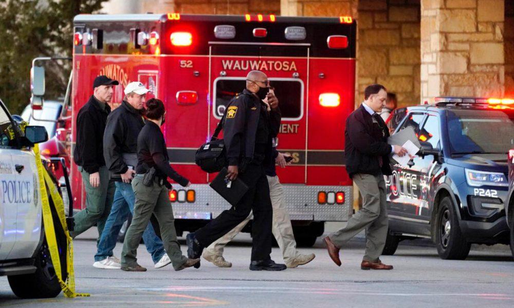 Ocho heridos tras tiroteo en norte de EEUU, el agresor se dio a la fuga