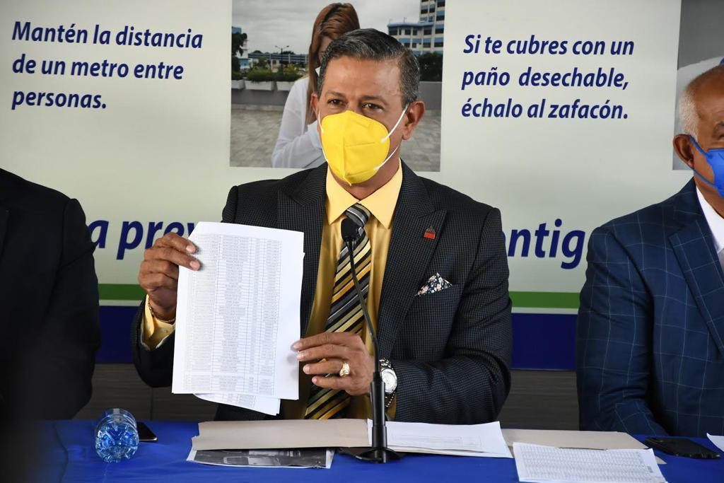 Salud Pública da 48 horas a quienes no han devuelto vehículos de la institución